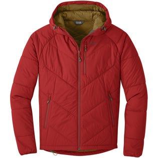 Refuge Men's Jacket
