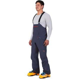 Hemispheres Men's Gore-Tex Ski Pants