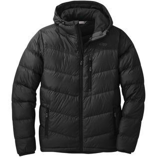 Transcendent Men's Jacket