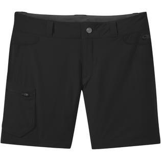 Ferrosi Women's Short