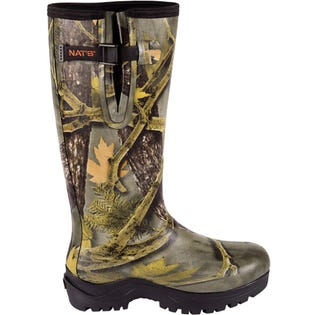 Men's Neoprene Hunting Boots - NAT'S - _19-03175