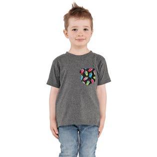 Push de Slush Boys' T-Shirt