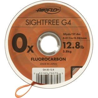 Sightfree G4 30 Yards Fluorocarbon Fishing line