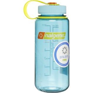 Bouteille d'eau Nalgene à goulot large - 473 ml