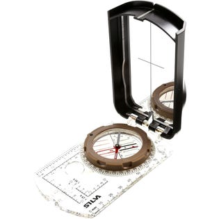 16 DCL Compass