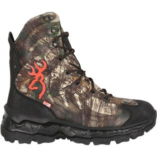 Buck Shadow Men's Hunting Boots - BROWNING - _19-02206