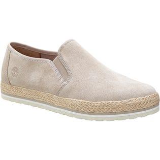 Chaussures Eivissa Sea Slip-On pour femme