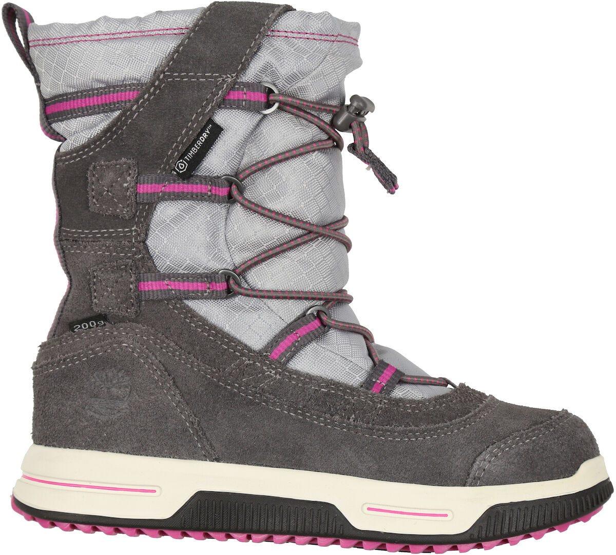 timberland winter boots kids