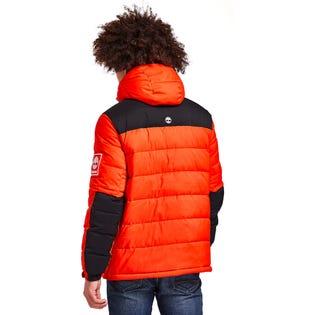 Manteau isolé Outdoor Archive pour homme