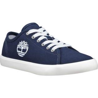 Chaussures Newport Bay Canva Oxford pour garçon