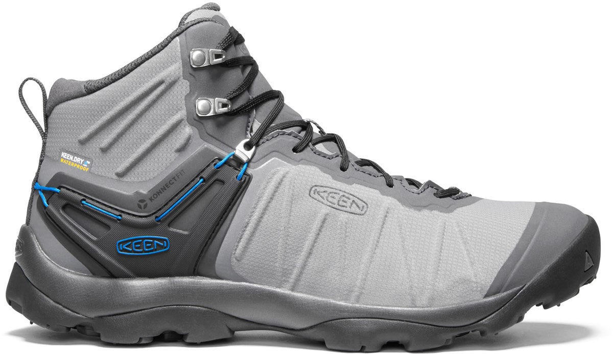 Waterproof Hiking Boots   SAIL