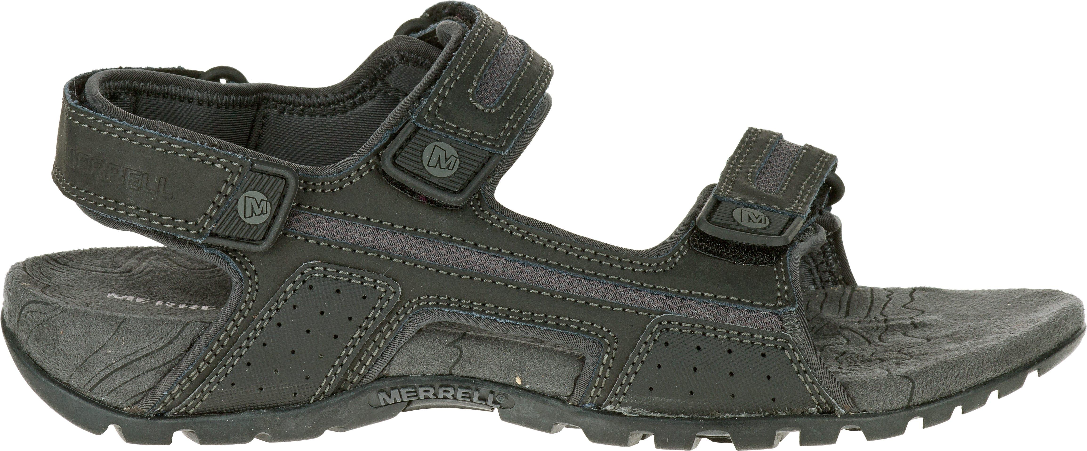 MERRELL Sandspur Oak J276754C Outdoor Hiking Sport Sandals Mens New All Size New