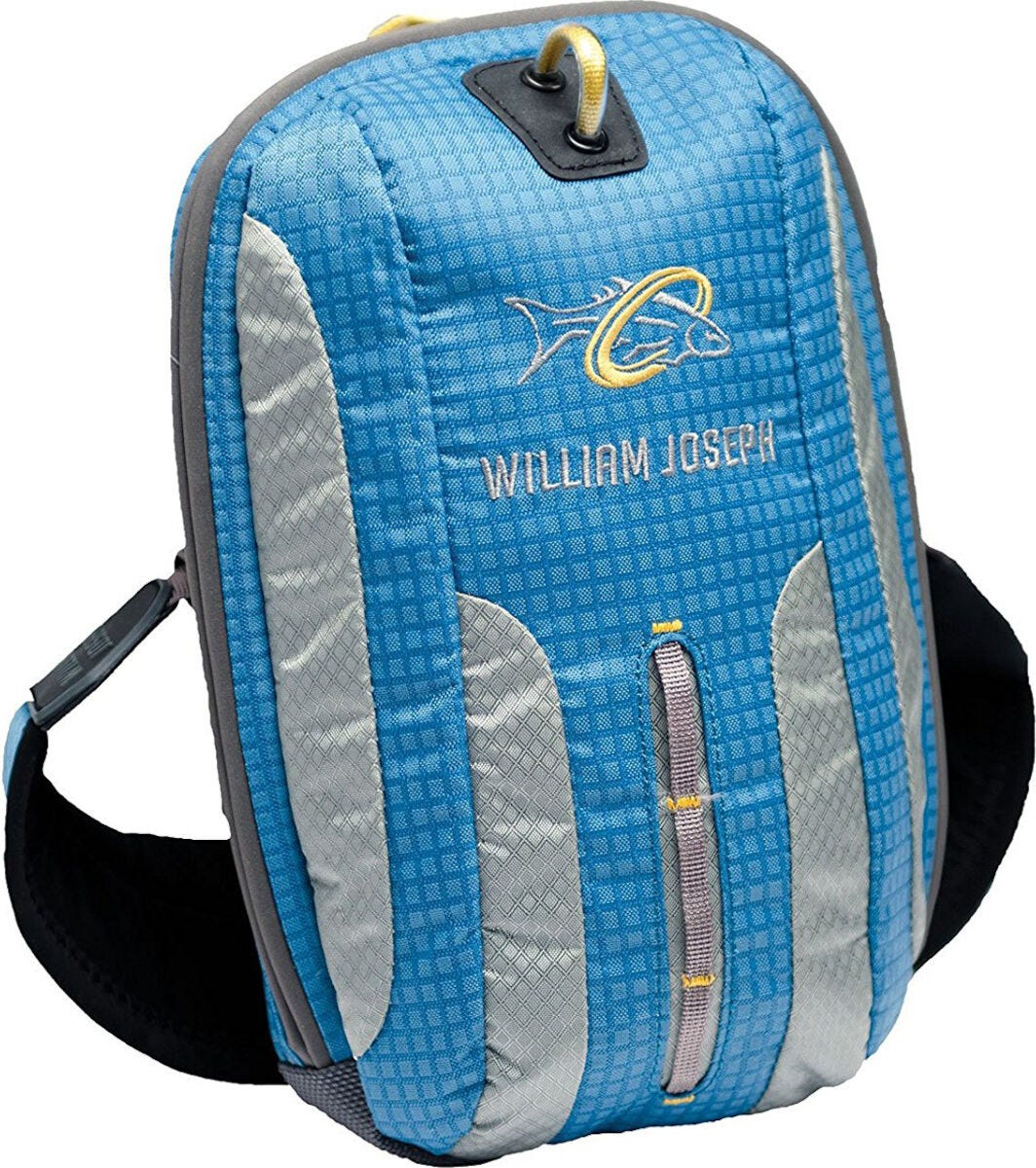 Shop William Joseph Canada Boat Bags | SAIL